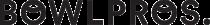 Bowlpros_ic_logo nero_180912