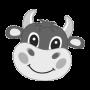 HappyCow_Logo_Head